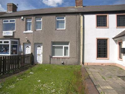 Property image of home to buy in North Seaton Road, Ashington